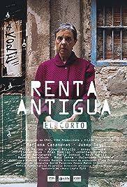 Renta Antigua Poster