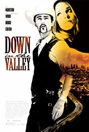 Down in the Valley Poster