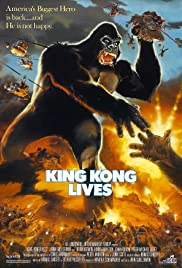 Download King Kong Lives (1986) Movie