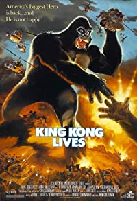 Primary photo for King Kong Lives
