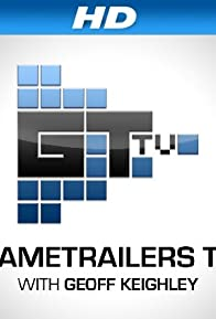 Primary photo for GameTrailers TV with Geoff Keighley