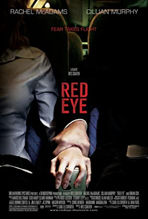 Red Eye Poster Image