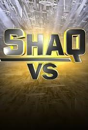 Shaq vs Poster