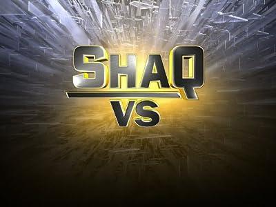 Shaq vs by none