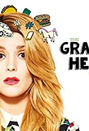 The Grace Helbig Show Poster