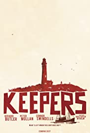 Keepers Poster