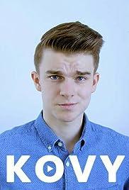 Kovy Poster