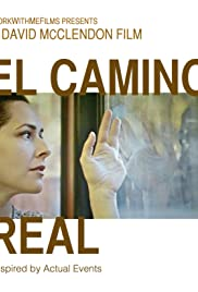 El Camino Real Poster