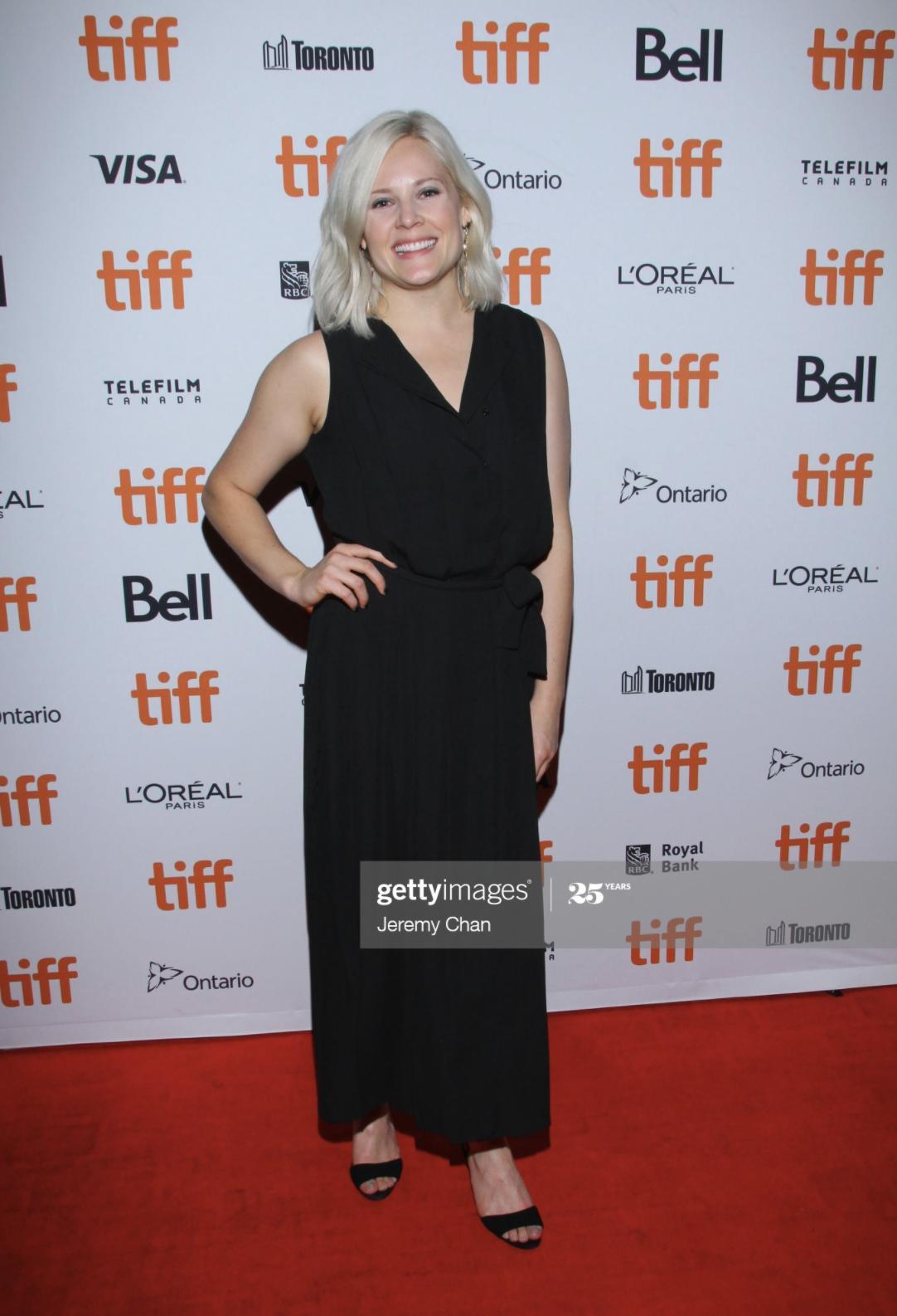 THE STANDOFF AT SPARROW CREEK - 43rd Toronto International Film Festival