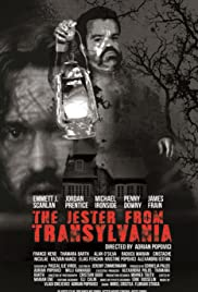 The Jester from Transylvania Poster