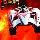 Emile Hirsch in Speed Racer (2008)