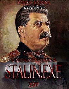 Filmröhrenuhr online Stalin.exe Russia [x265] [640x352] [1680x1050] (2017) by Sergey A.