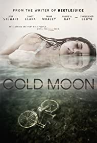 Christopher Lloyd, Frank Whaley, Marcus Lyle Brown, Laura Cayouette, Joe Chrest, Candy Clark, Michael Papajohn, Griff Furst, Billy Slaughter, Josh Stewart, James Moses Black, Robbie Kay, Stephanie Honoré, Madison Wolfe, and Chester Rushing in Cold Moon (2016)