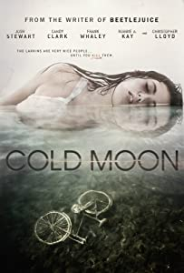 Downloadable free full movies Cold Moon by Dennis Bartok [720p]