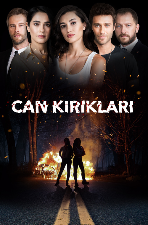 Can Kiriklari (TV Series 2018) - IMDb