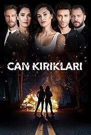 Can Kiriklari Poster