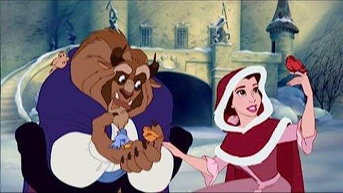 Beauty and the Beast: Diamond Edition