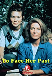 To Face Her Past Poster