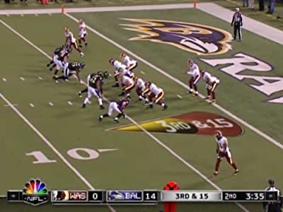 MP4 movies video download Week 14: Redskins at Ravens Game Highlights [720x400]