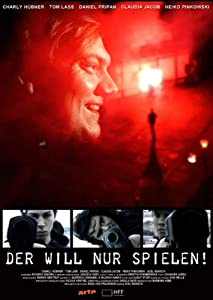 Watching old movies Der will nur spielen! by none [1080p]