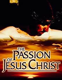The Passions of Jesus Christ (2012)