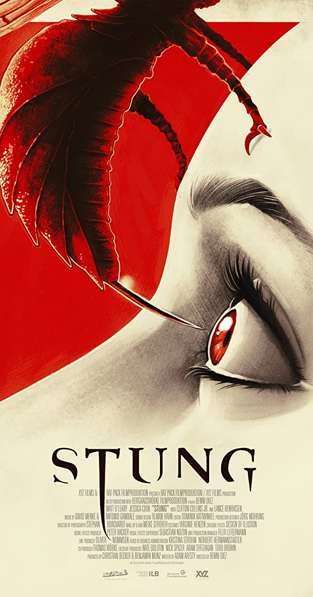 Subtitle of Stung