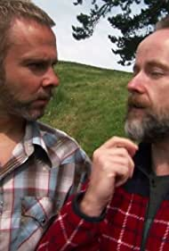 Wild Things with Dominic Monaghan (2012)