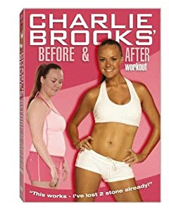 Site to download adult movie for free Charlie Brooks: Before and After Workout UK [mts]