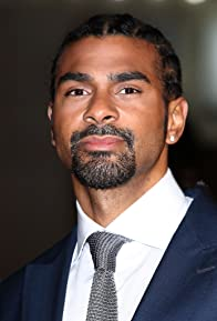 Primary photo for David Haye