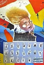 Eszkimó asszony fázik(1984) Poster - Movie Forum, Cast, Reviews
