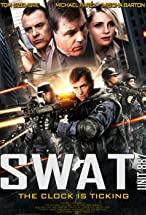 Primary image for SWAT: Unit 887
