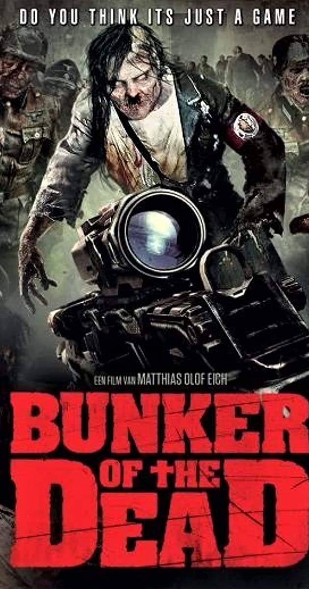 Subtitle of Bunker of the Dead