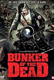 Bunker of the Dead Poster