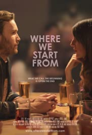 Where We Start From Poster