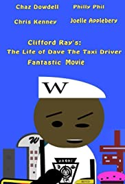 CR: The Life of Dave the Taxi Driver Fantastic Movie