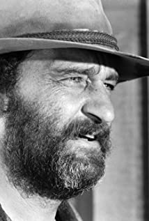 Victor French Picture