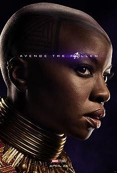 Danai Gurira in Avengers: Endgame (2019)