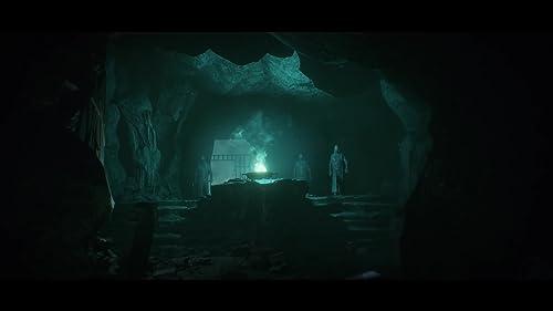 Call Of Cthulhu: E3 2017 Trailer (UK)