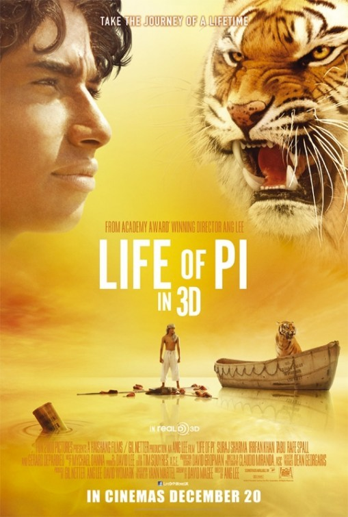 Film Life Of Pi 2012 Tribunnewswiki Com Mobile