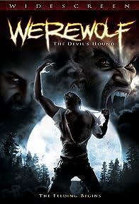 Primary photo for Werewolf: The Devil's Hound
