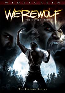 Werewolf: The Devil's Hound in hindi 720p