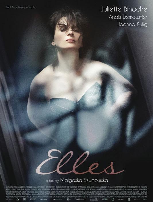 Jos / Elles (2011) Online