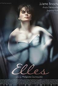 Juliette Binoche in Elles (2011)