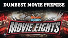 Dumbest Movie Premise of All Time? - Last Fighter Standing