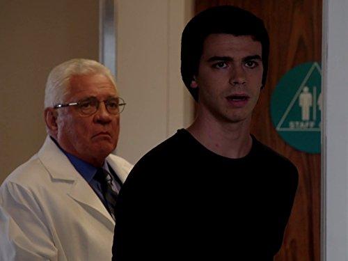G.W. Bailey and Joey Pollari in Major Crimes (2012)
