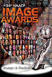 34th NAACP Image Awards Poster