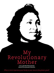 Ready movie 720p download My Revolutionary Mother by [h264]