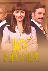 Primary photo for Hayat Bazen Tatlidir