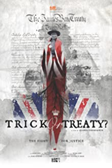 Trick or Treaty? (2014)