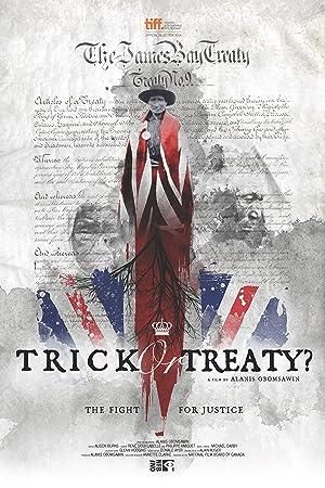 Where to stream Trick or Treaty?